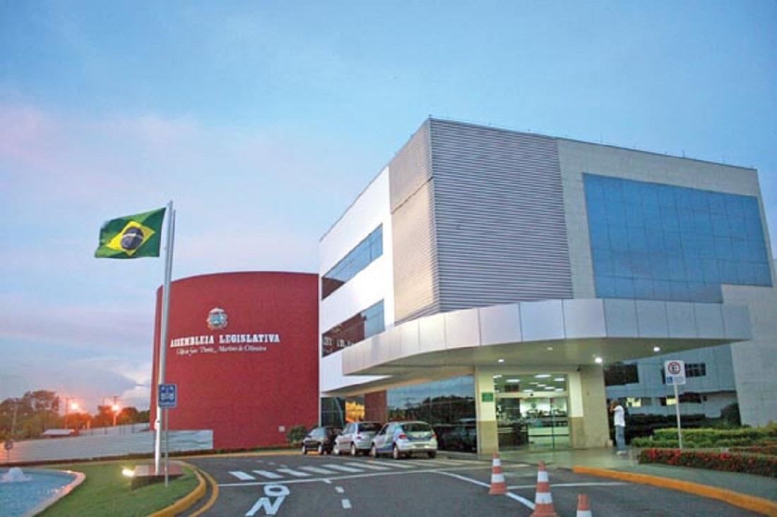 A ética na Câmara Legislativa do Mato Grosso