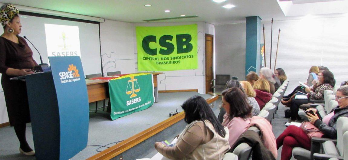 Defesa do serviço social clínico é tema de seminário em Porto Alegre