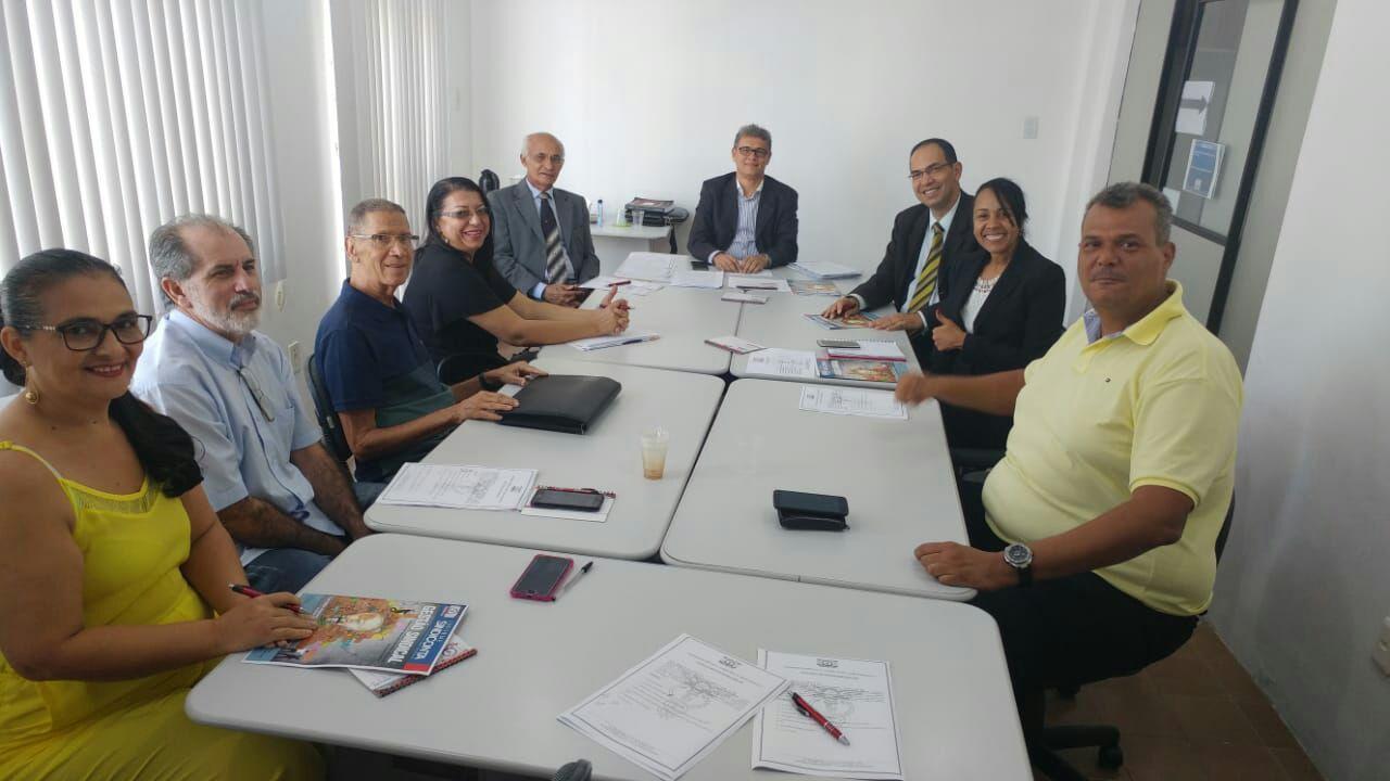 Diretoria do Sindicato dos Contabilistas da Bahia quer otimizar as ações da entidade na defesa da categoria