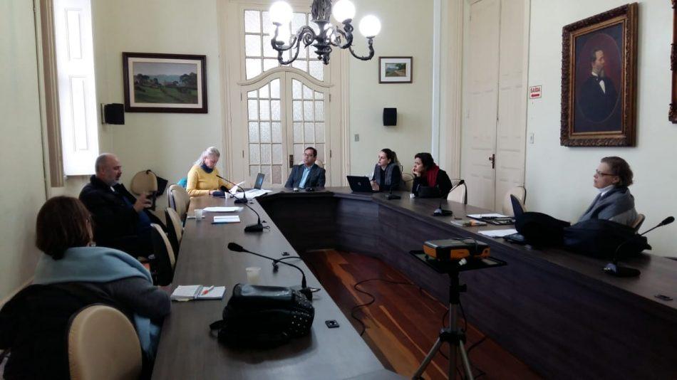 Mesa de Negociação do SUS retoma atividades com participação da CSB RS em Pelotas