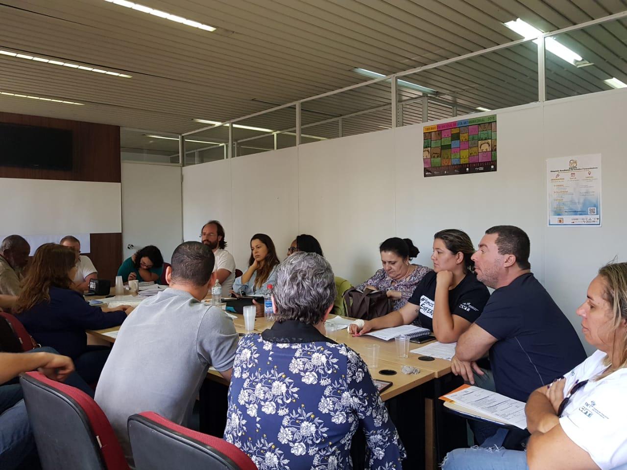 CSB integra Conselho Municipal de Saúde de Belo Horizonte (MG)