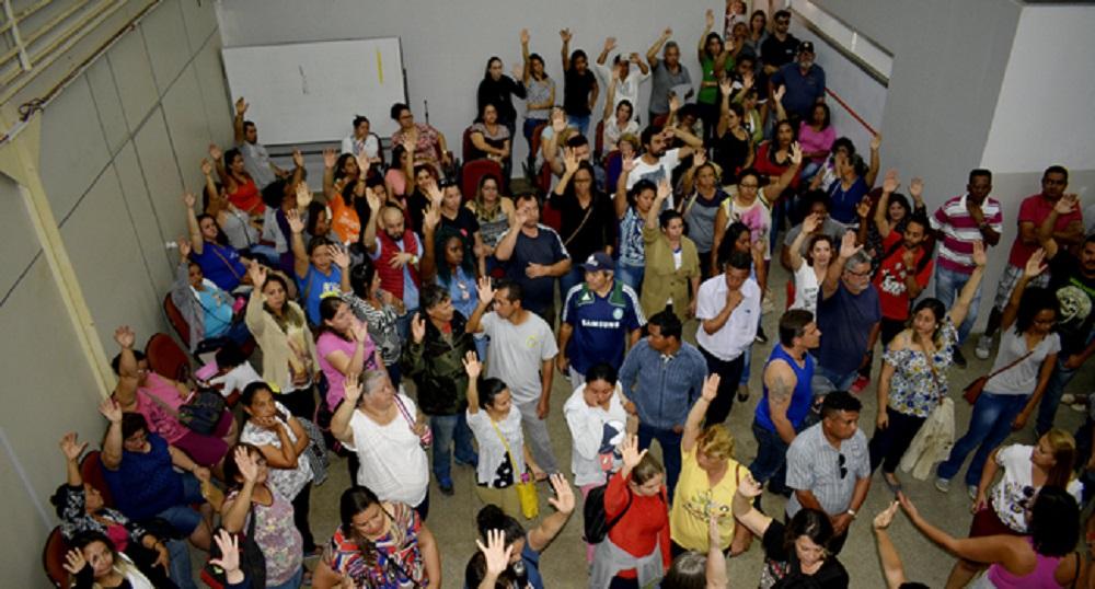 Ação de dissídio coletivo para servidores de Hortolândia será julgada no dia 29