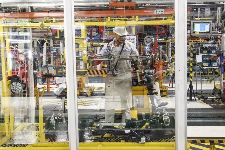 Produto feito no Brasil chega a ser 30% mais caro que o produzido nos EUA