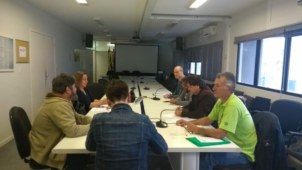 Dirigente da CSB em Santa Catarina assume coordenação de comissão voltada à saúde do trabalhador