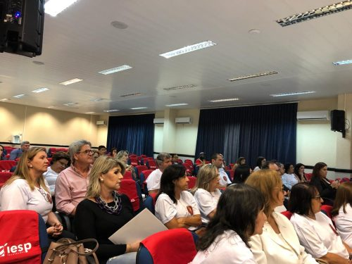 FNO encerra ciclo de palestras do 5º Fórum do Mundo do Trabalho na Odontologia