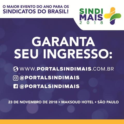 Evento em São Paulo debate presente e futuro do sindicalismo brasileiro