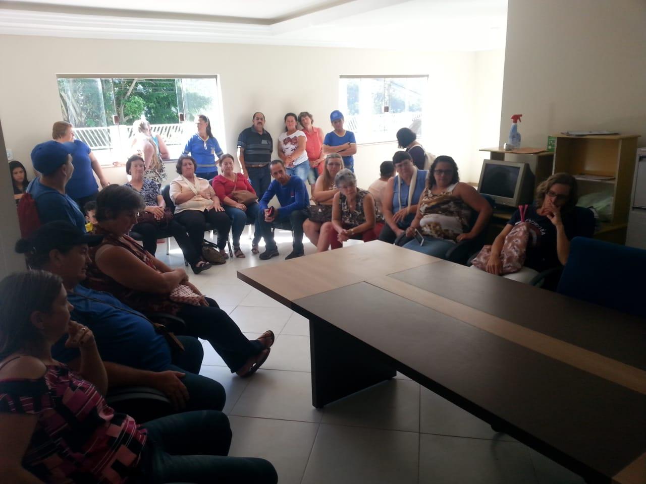 Após seis anos, garis de Domingos Martins (ES) vencem ação contra prefeitura