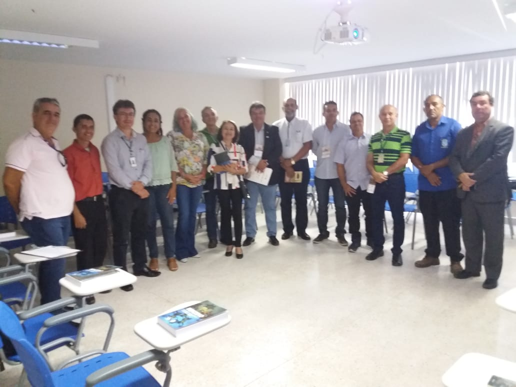 CSB participa de congresso sobre segurança e saúde no trabalho portuário e aquaviário