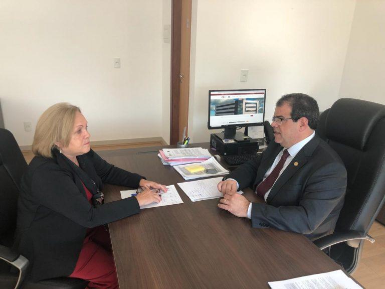 CFO recorre ao MPU para reverter decisão do governo federal de fechar Centros de Especialidades Odontológicas