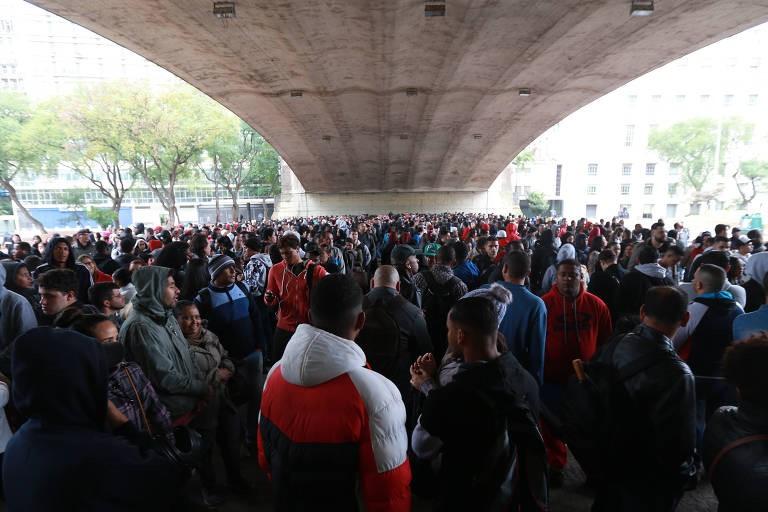 Avanço da informalidade mascara verdadeira situação do emprego no Brasil