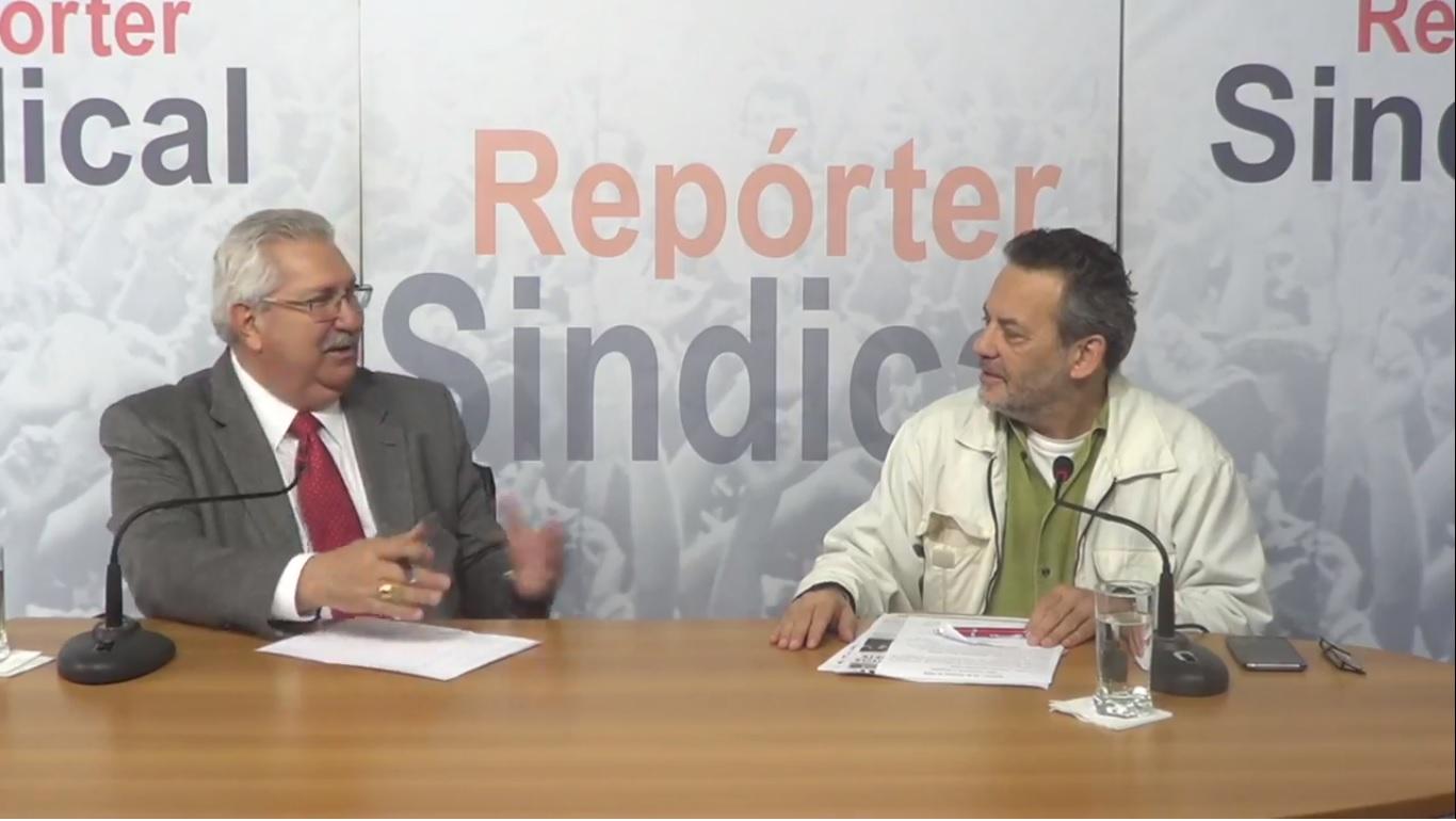 Em entrevista à TV Agência Sindical, Neto analisa a conjuntura política brasileira