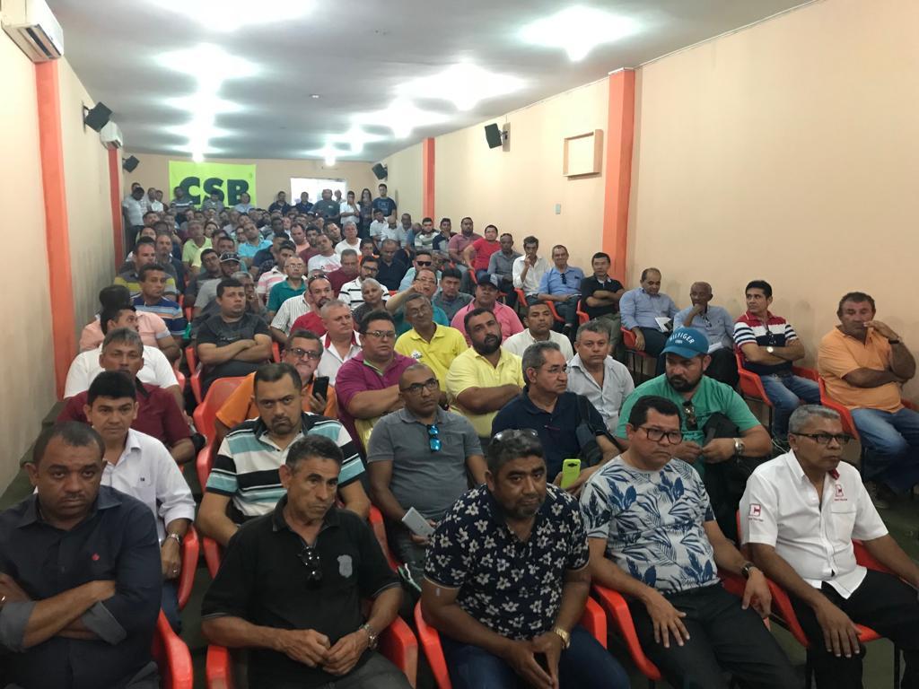 SINDITAXI e BNB assinam convênio em benefício dos taxistas