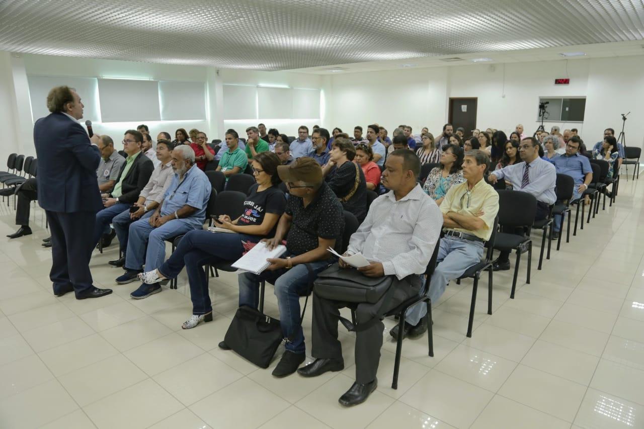 Fórum Sindical de Mato Grosso promove seminário sobre Previdência Complementar