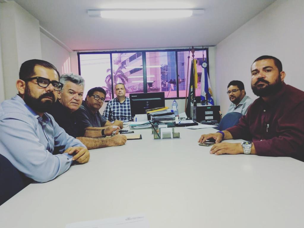 Taxistas de Fortaleza pedem que fiscalização aos aplicativos de transportes continue