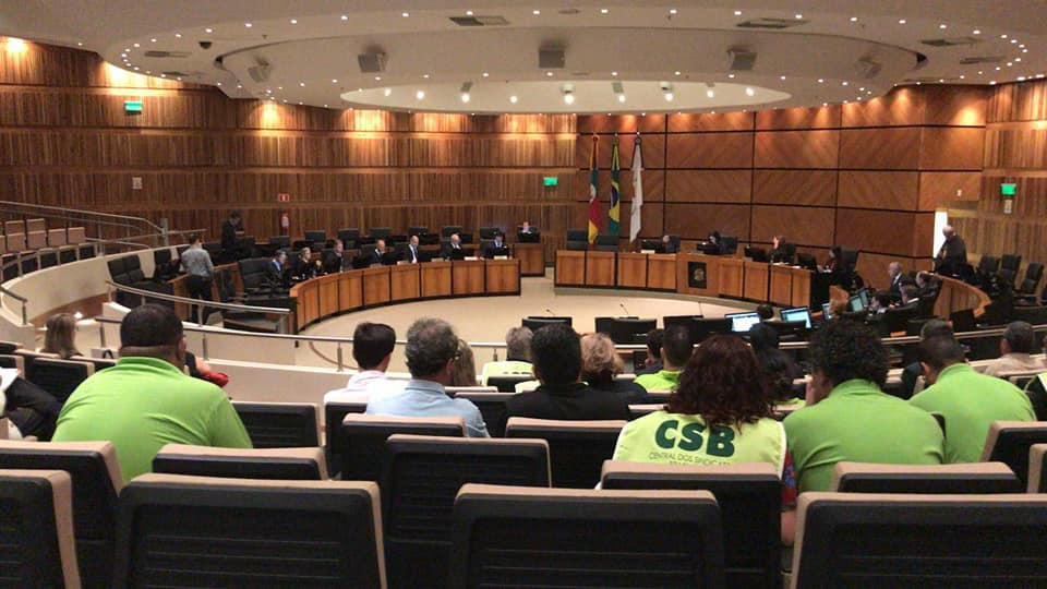 TRT-4 concede Mandado de Segurança permitindo que a contribuição sindical seja autorizada via assembleia dos trabalhadores