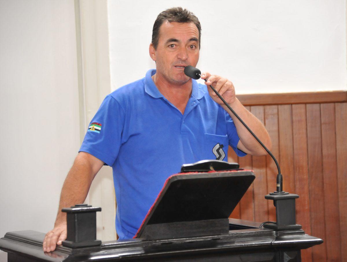 Sindicato de JF reforça, na Câmara, possibilidade de greve e protesta contra sucateamento da Guarda Municipal