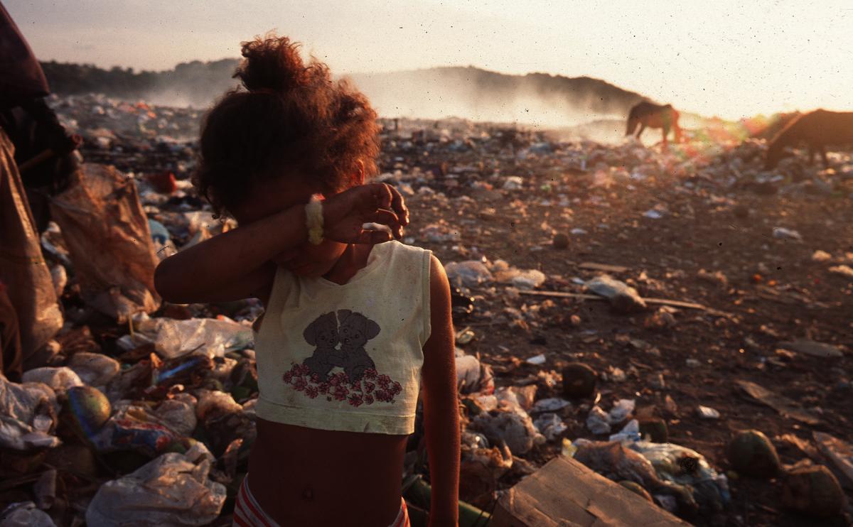 Brasil já tem mais de 5 milhões de crianças na extrema pobreza