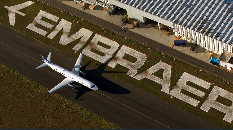 Juiz federal de SP suspende fusão entre Boeing e Embraer