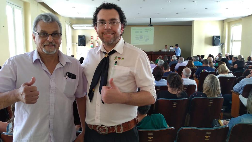 Em seminário de preparação para Conferência Estadual de Saúde, dirigentes da CSB defendem o SUS
