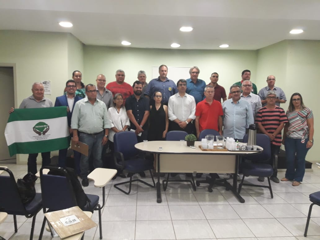 Em Uruguaiana (RS), entidades elaboram documento que condena a extinção do Ministério do Trabalho