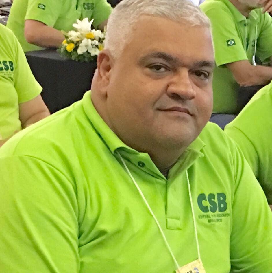 Nota de pesar pelo falecimento de Carlos Adriano