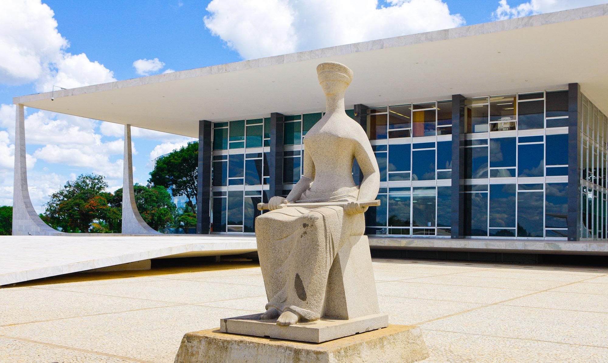 CSB pede a Dias Toffoli regime de urgência no julgamento de ADI sobre danos morais