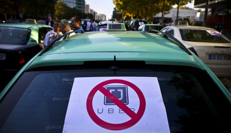 MPT classifica Uber como trabalho neofeudal