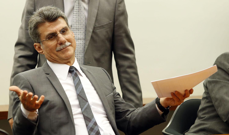 Aposentadoria de Jucá e outros senadores é publicada pelo Senado