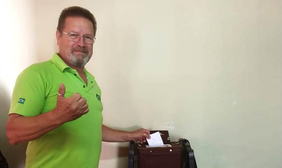 Chapa 1 vence eleições no Sintrammab
