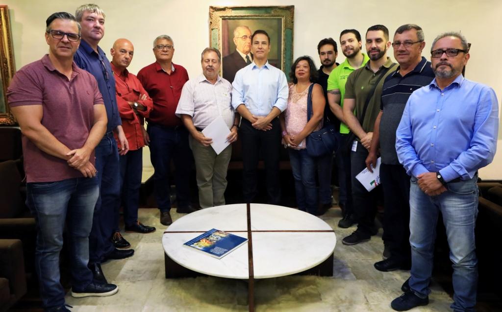 CSB garante participação em audiências públicas a serem realizadas pela AL do RS