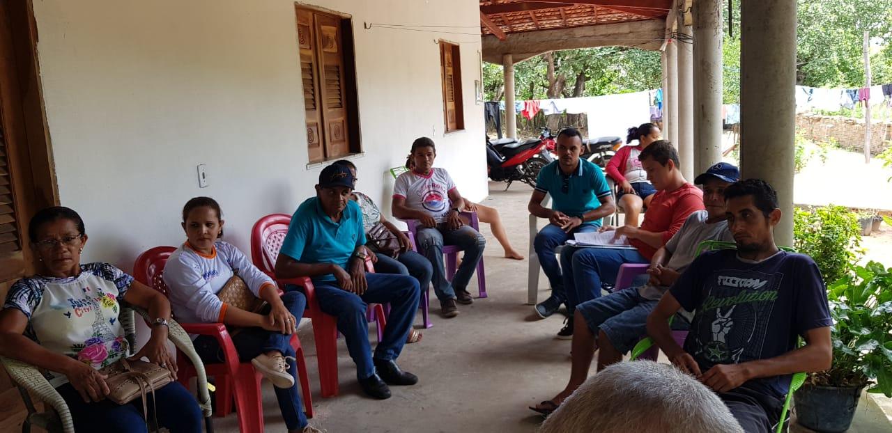 Agentes comunitários de Saúde do Piauí entram na Justiça contra projeto que reduz piso salarial