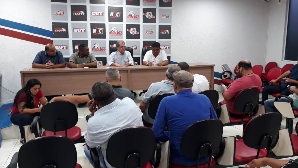 Em Guarulhos (SP), mobilizações no dia 22 de março acontecerão nas empresas