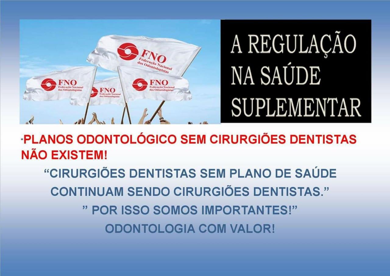 FNO participa de audiência promovida pela Agencia Nacional de Saúde