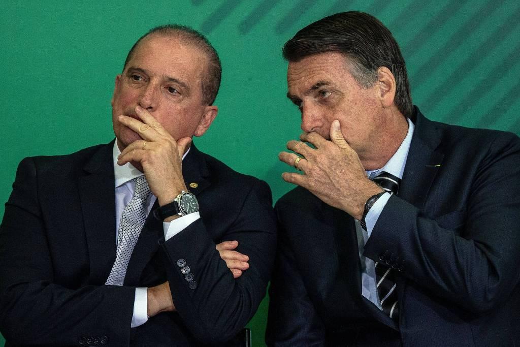 Governo oferece R$ 40 mi em emendas para deputados que votarem pela reforma
