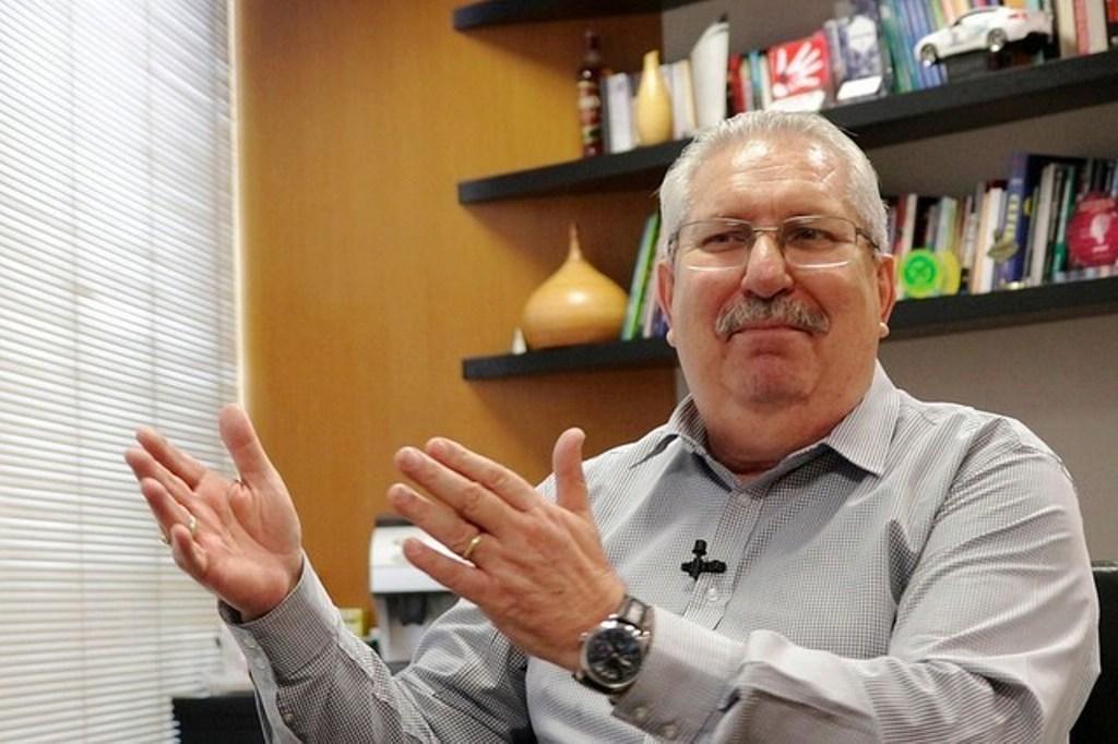 """""""É uma destruição da Previdência, não uma reforma"""", afirma presidente da CSB"""