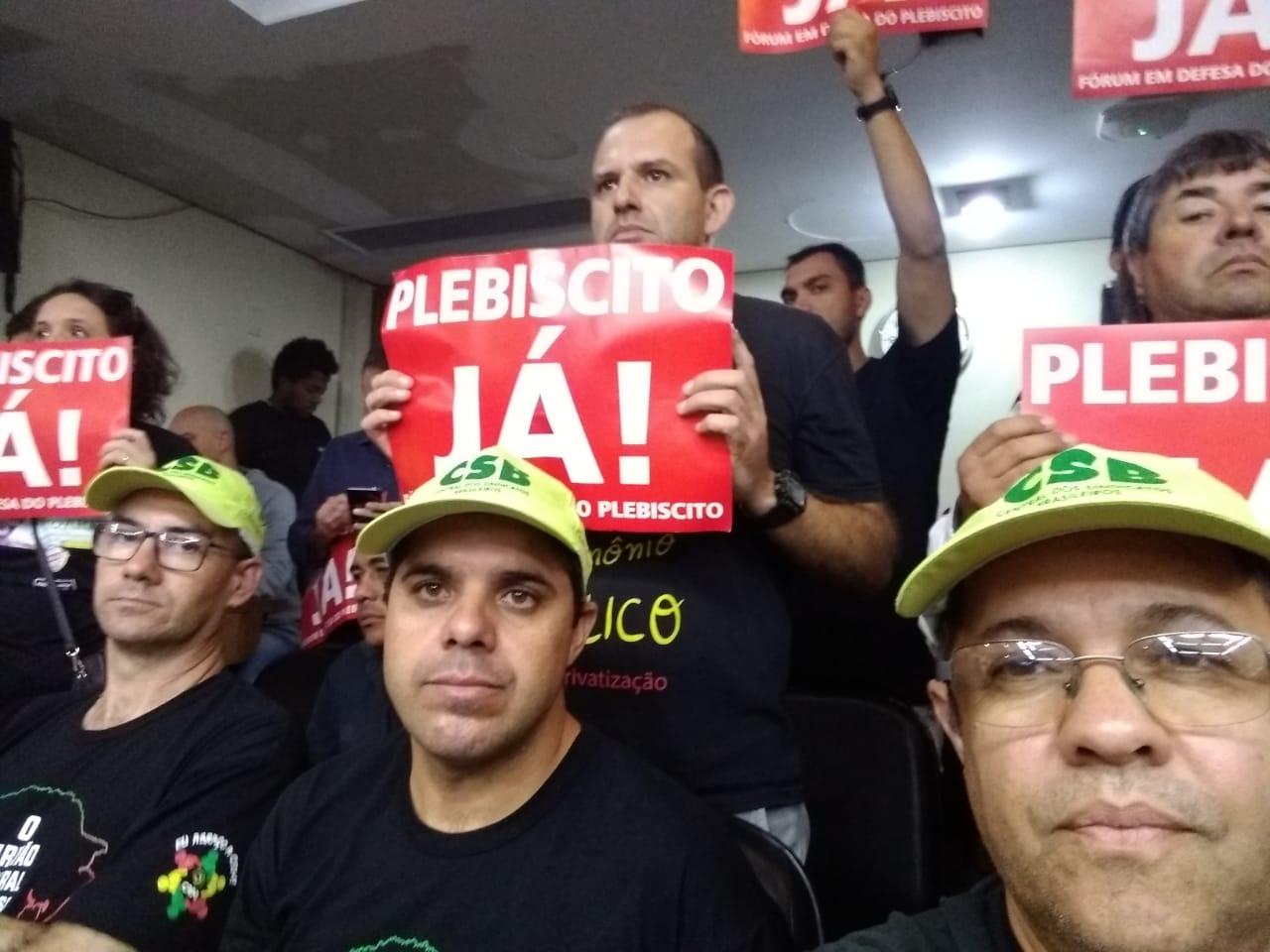 Assembleia Legislativa do RS aprova parecer que retira necessidade de plebiscito para privatização de estatais