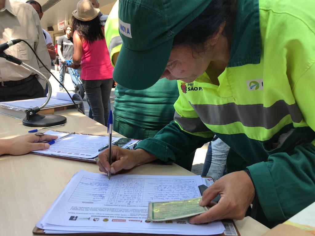 Centrais lançam abaixo-assinado contra reforma da Previdência