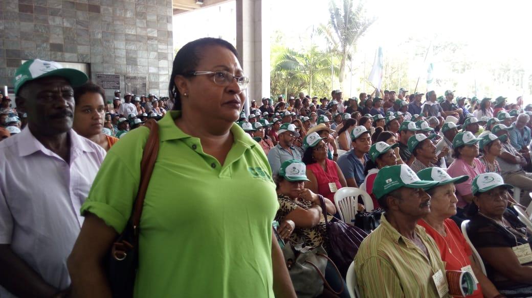 Mais de 5 mil pessoas dizem não à reforma da Previdência em BH