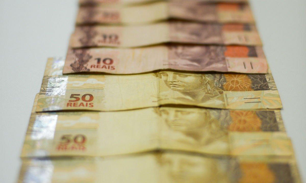 Acordos perdem força e salários têm ganho de 0,1% em março