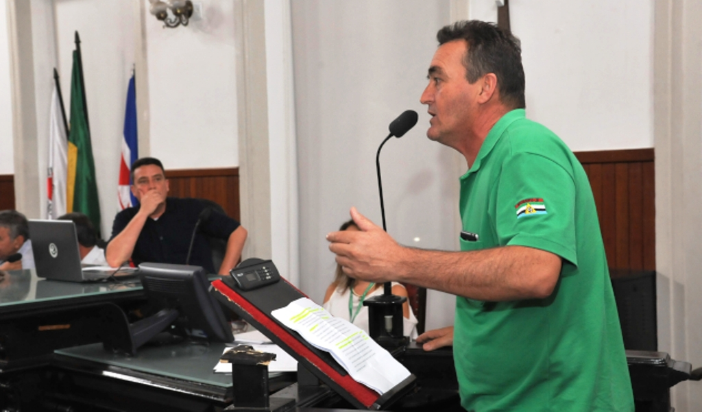 Sindicato de Juiz de Fora denuncia sucateamento de Empresa Municipal