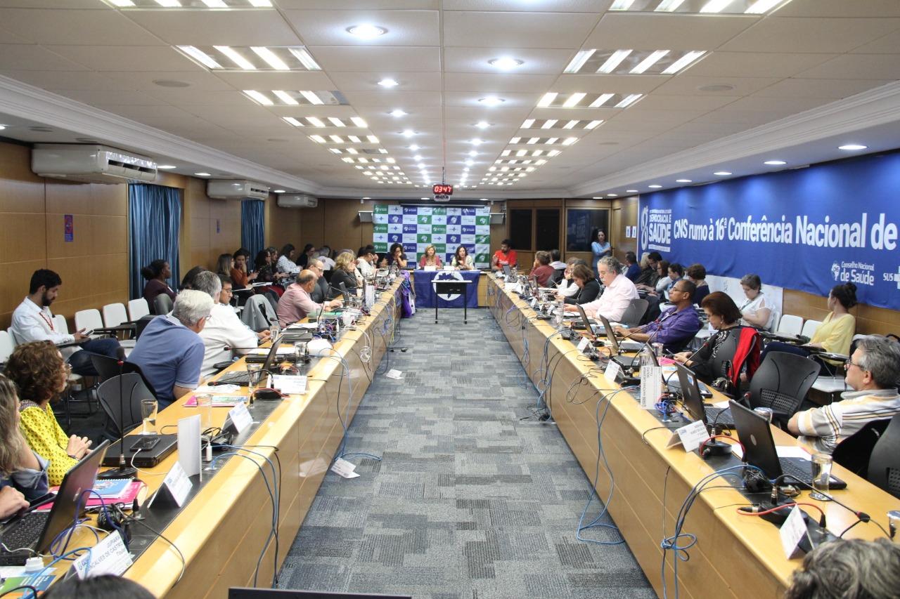 Vice-presidente da CSB defende a ampliação da saúde bucal
