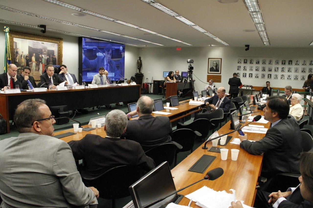Vice-presidente da CSB pede transparência do governo sobre sistema de capitalização