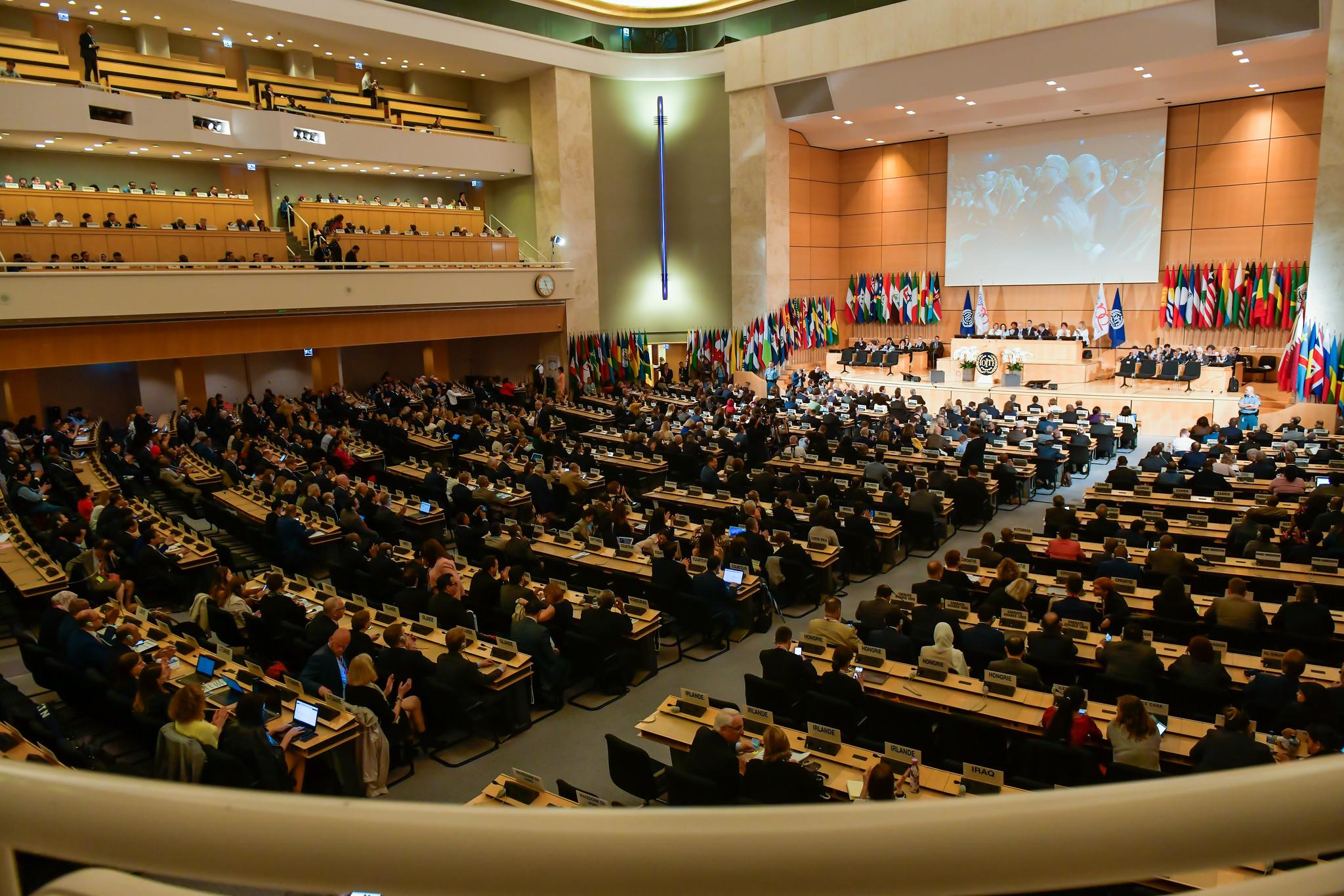 OIT faz recomendações ao Brasil sobre o não cumprimento da Convenção 98; veja nota da CSB sobre a decisão