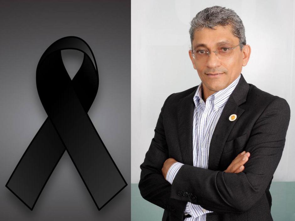 CSB lamenta a morte de José Antônio Aquino da Silva, presidente do Sinpef-RN