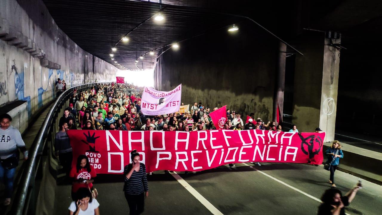 Reforma da Previdência: 52,7% dos brasileiros são contra, diz CNT