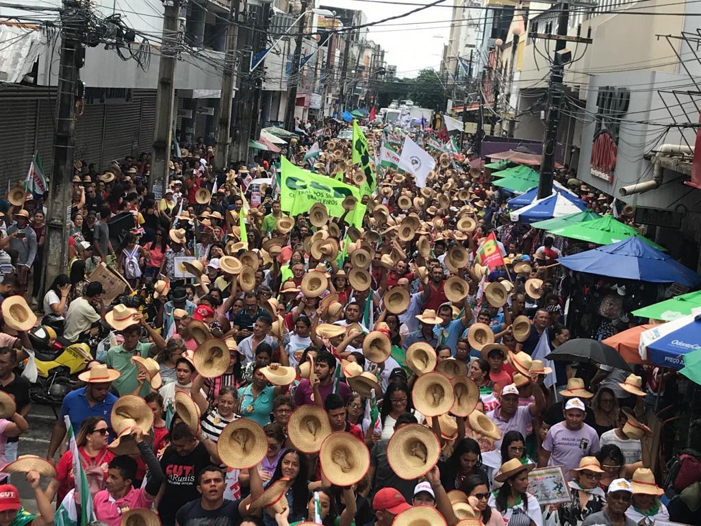 #GREVE GERAL – 14 DE JUNHO! CONFIRA A COBERTURA DA MANHÃ