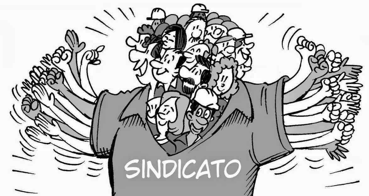 Custeio das entidades sindicais — Novos tempos