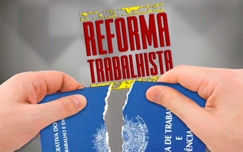 Entidades, representativas da justiça do trabalho, emitem nota técnica sobre a nova reforma trabalhista (PLV17/2019| MP881/2019)