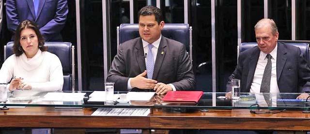 Sindicalistas irão a Brasília debater reforma da Previdência no Senado