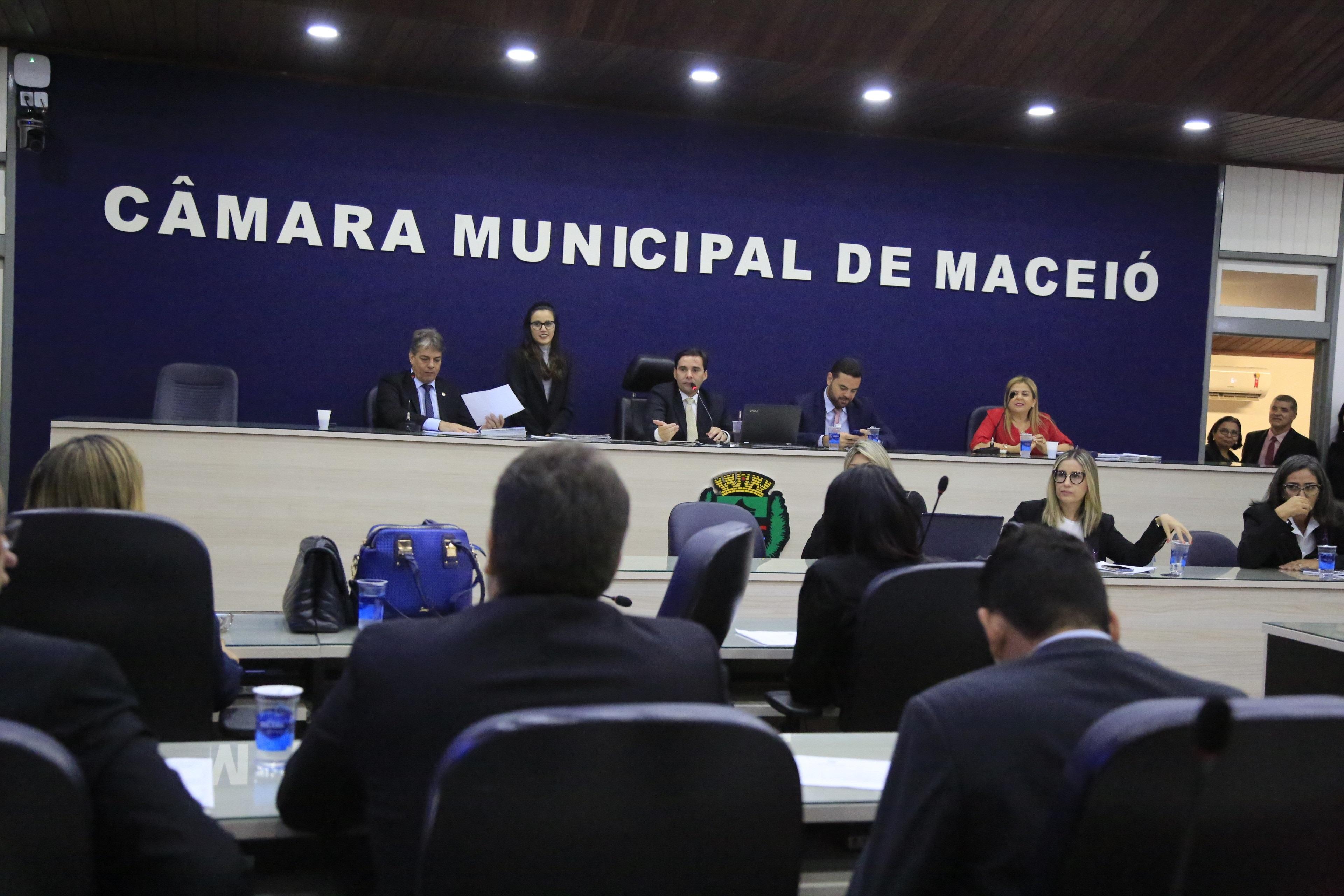 Vereadores aprovam regulamentação da atividade de Mototaxistas em Maceió